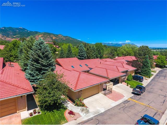 720 Count Pourtales Drive, Colorado Springs, CO 80906