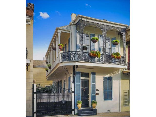 1350 CAMP Street, New Orleans, LA 70130