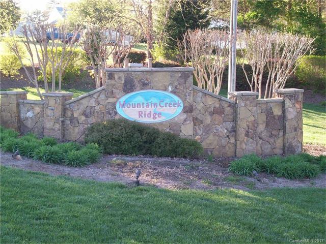 3142 Mountain Creek Drive, Sherrills Ford, NC 28673