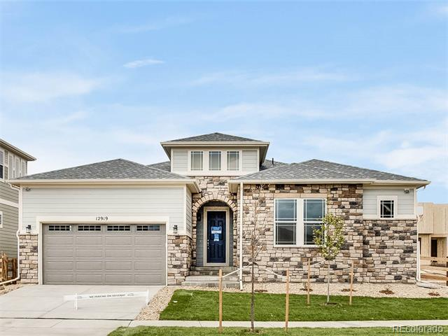 12919 W 73rd Place, Arvada, CO 80005