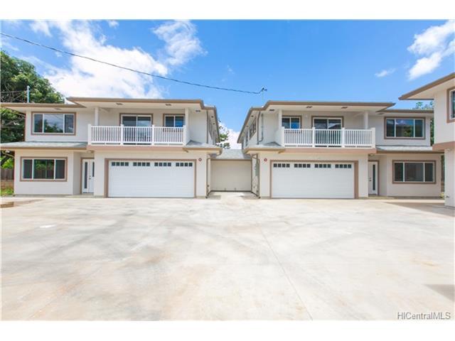 94-1017 Kahuailani Street B, Waipahu, HI 96797