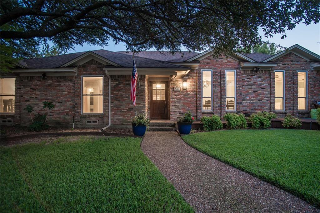 9426 Loma Vista Drive, Dallas, TX 75243
