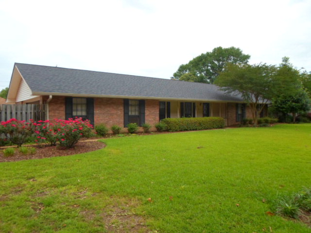 616 Tanglewood, Brookhaven, MS 39601