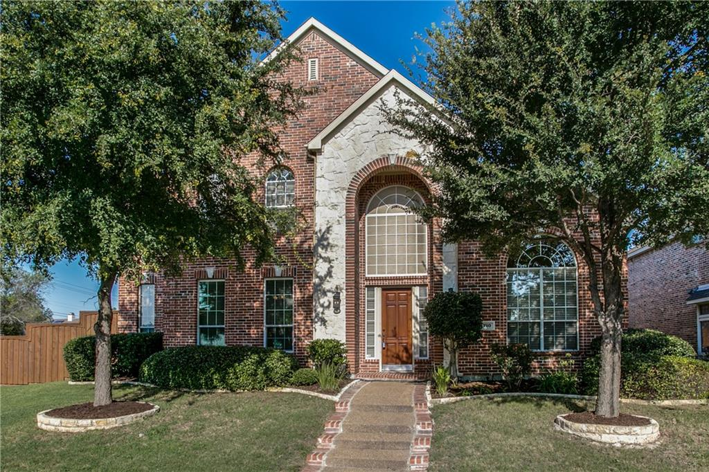 710 Franklin Drive, Allen, TX 75013