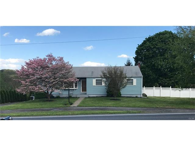 736 Bangor Road, Plainfield Twp, PA 18064
