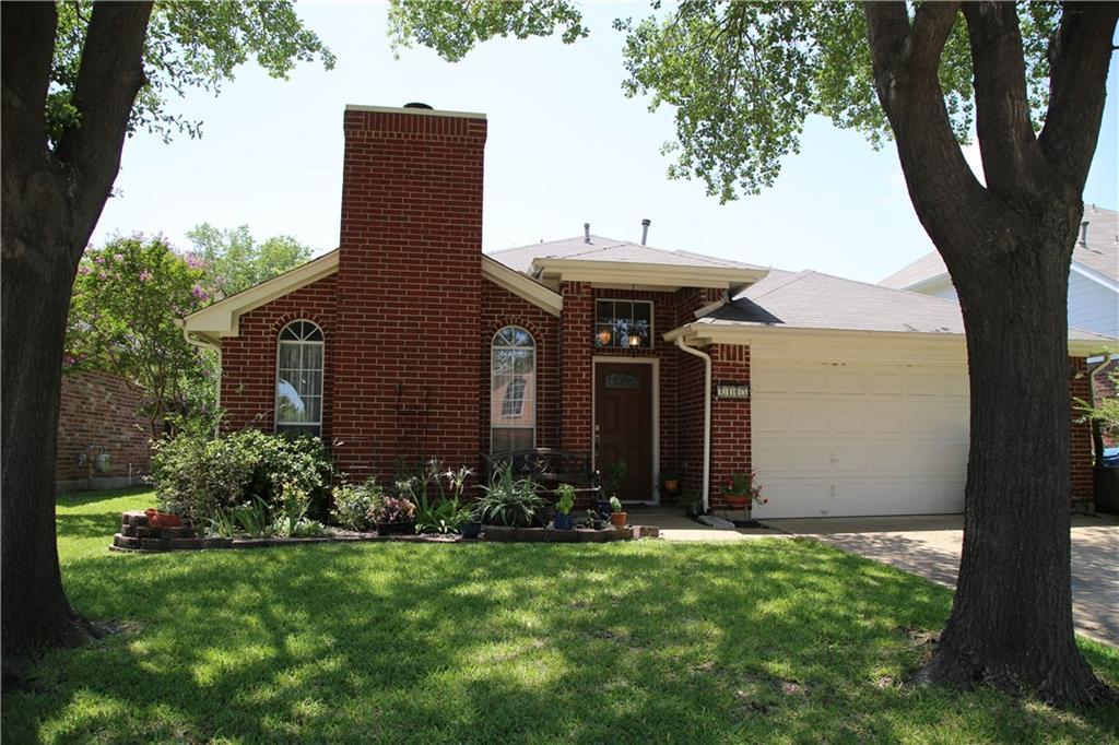 2105 Wentworth Drive, Flower Mound, TX 75028