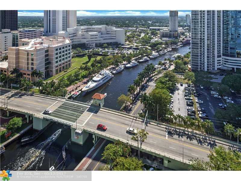 347 N New River Dr 2606, Fort Lauderdale, FL 33301