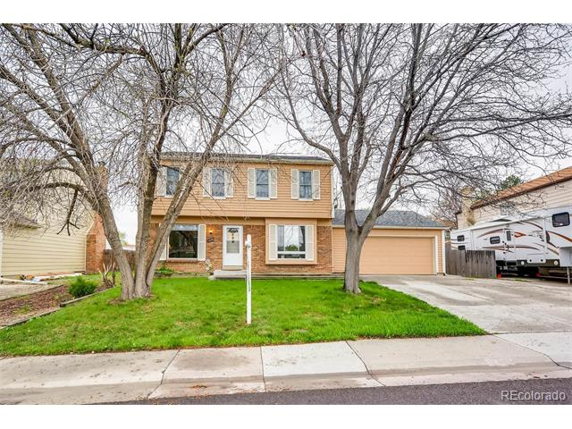 12140 W Tanforan Avenue, Morrison, CO 80465