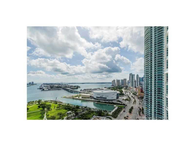 1100 Biscayne Blvd 3101, Miami, FL 33132