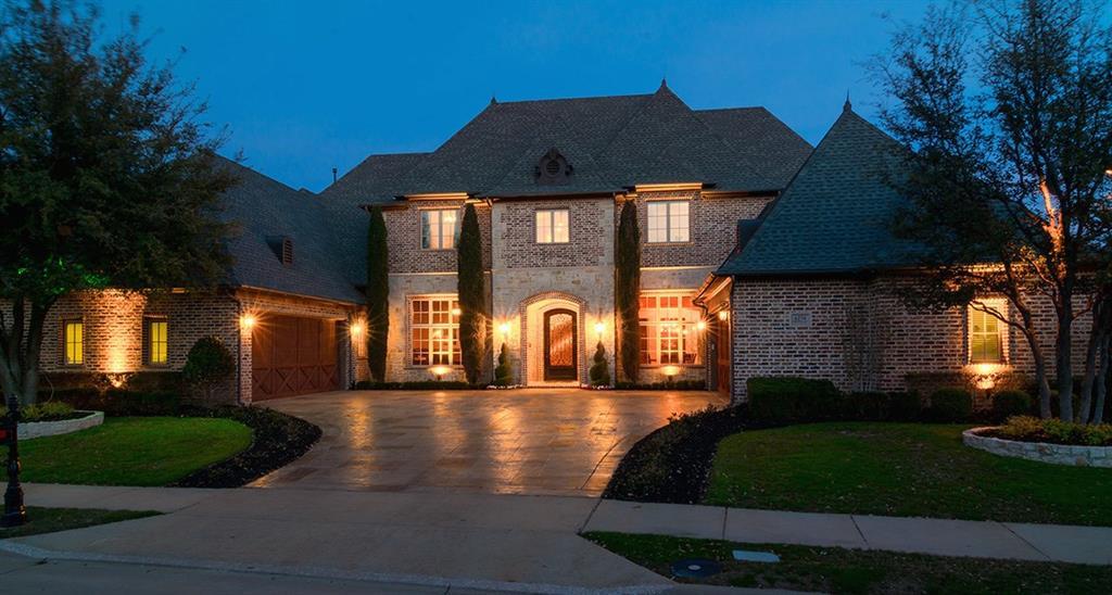 6274 Douglas Avenue, Frisco, TX 75034