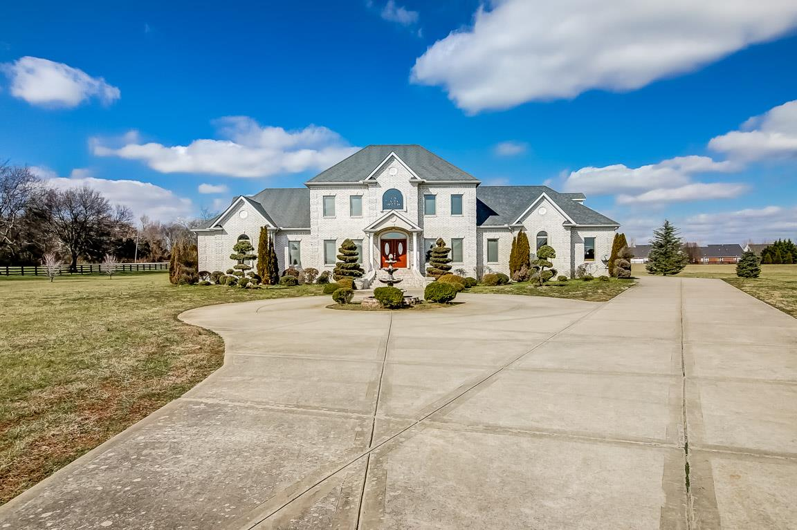 1705 Twelve Oaks Ln, Murfreesboro, TN 37127