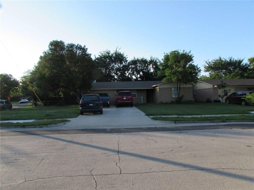 2425 Anderson Street, Irving, TX 75062