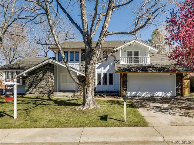 4012 S Newport Way, Denver, CO 80237