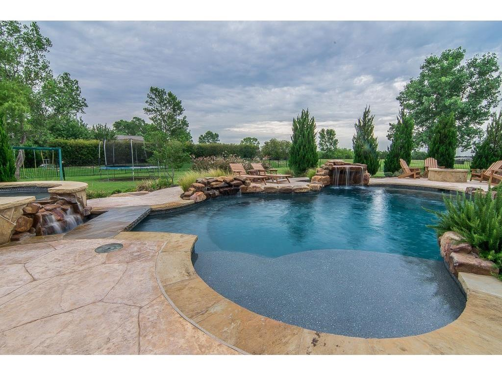 450 Pennington Drive, Lucas, TX 75002