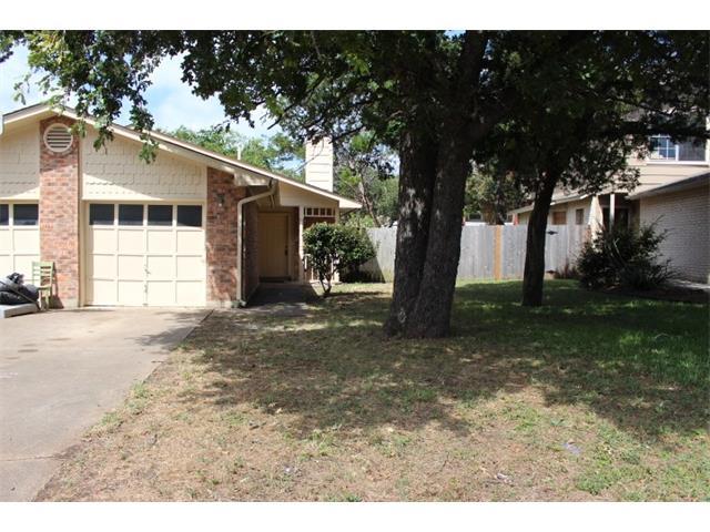 8003 Tuscarora Trl #B, Austin, TX 78729