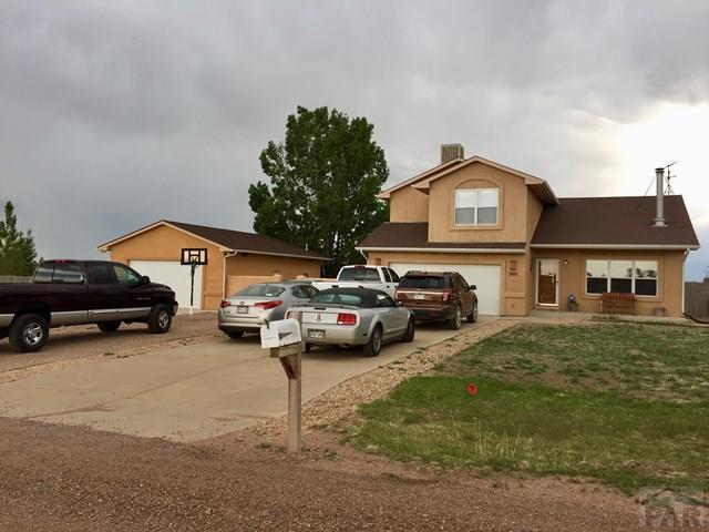 1024 W Broken Bow Dr, Pueblo West, CO 81007