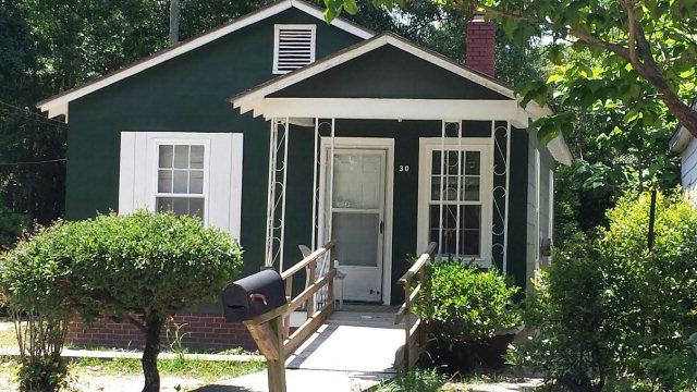 30 S Purdy Street, Sumter, SC 29150