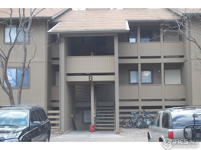 710 City Park Ave 214, Fort Collins, CO 80521