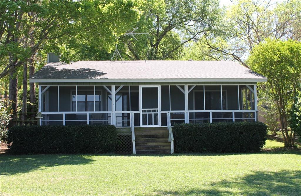 209 Oak Acres North Drive, Malakoff, TX 75148