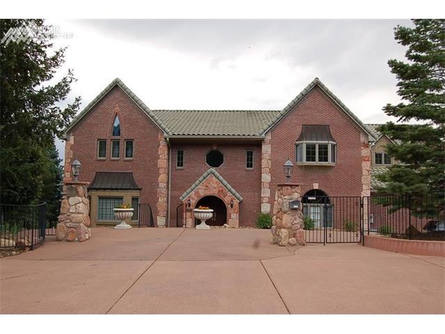 975 Gold Camp, Colorado Springs, CO 80906