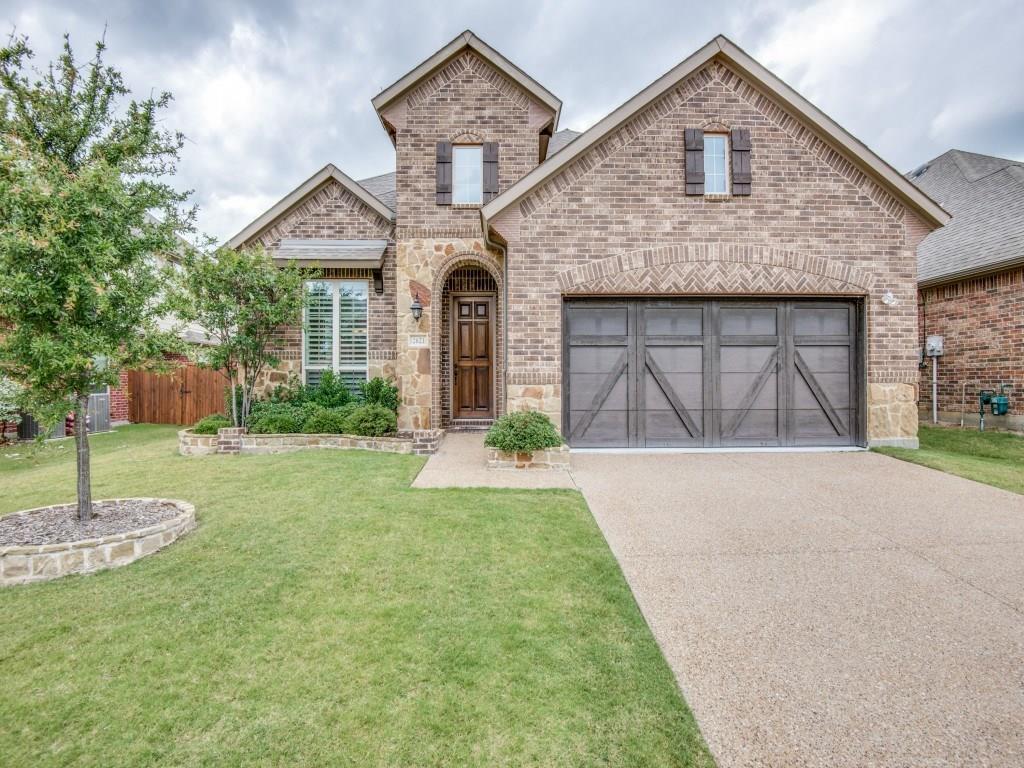 2621 N Umberland Drive, Lewisville, TX 75056