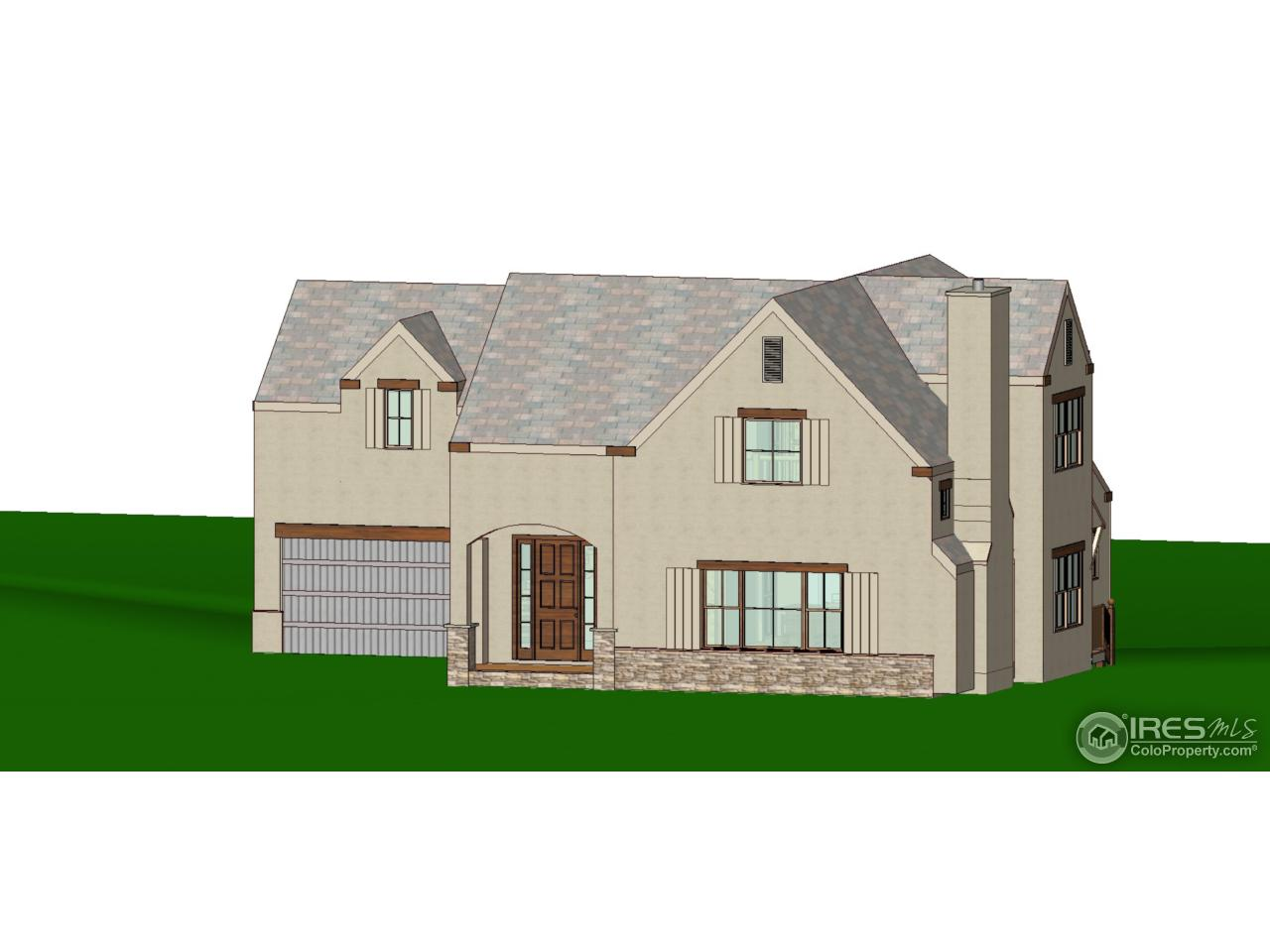 4814 Corsica Dr, Fort Collins, CO 80526