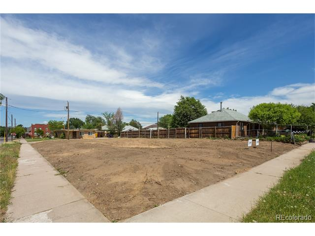 3701 N Gaylord Street, Denver, CO 80205