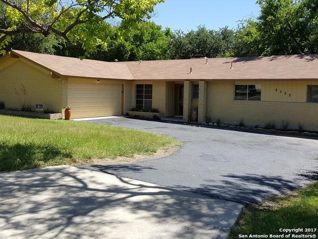 8522 NORWICH DR, San Antonio, TX 78217