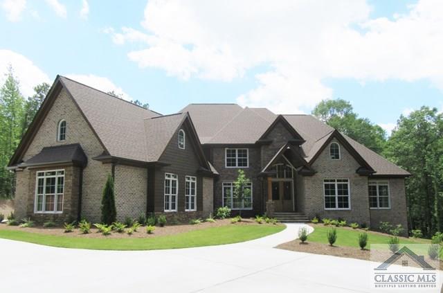2137 Downs Creek Drive Lot 7A, Athens, GA 30606