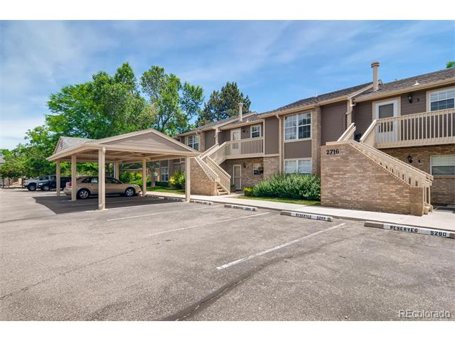 2716 E Otero Place 2, Centennial, CO 80122