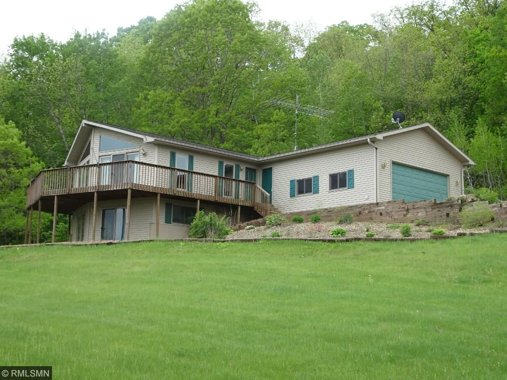 1208 County Road W, Downing, WI 54734