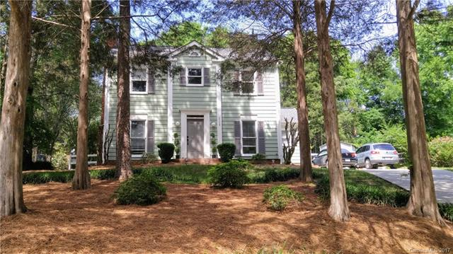 3118 Sweet Oak Court, Charlotte, NC 28210