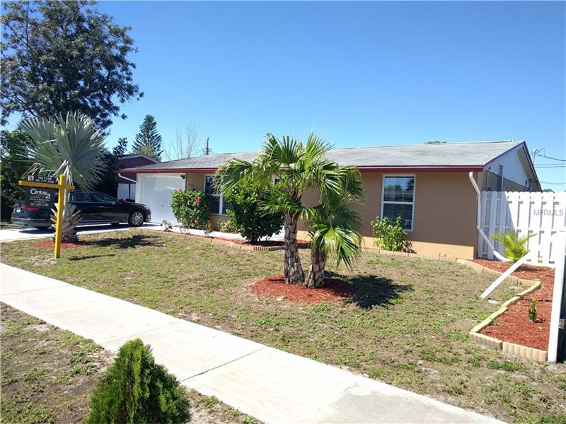 4513 GROBE ST NORTH PORT, Florida