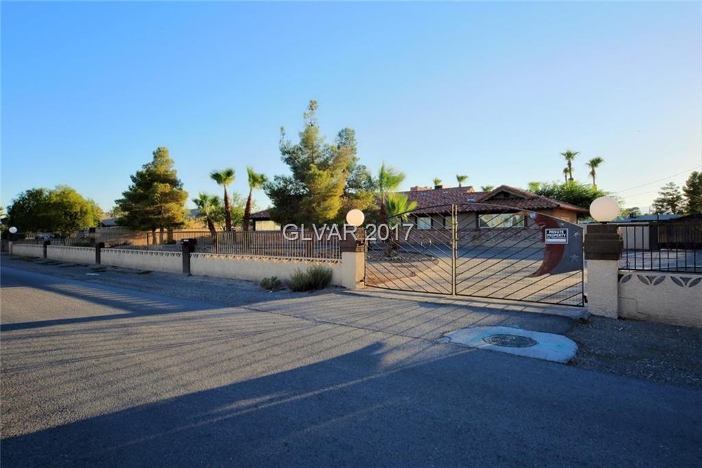 1111 RALSTON Drive, Las Vegas, NV 89106