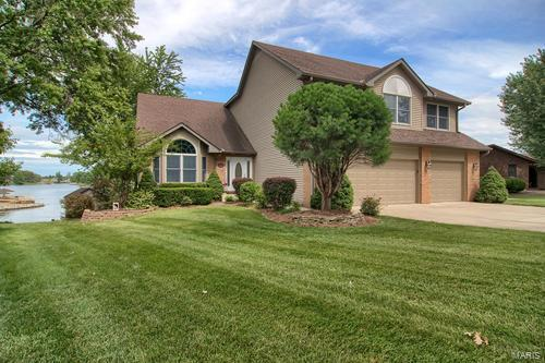 984 Holiday Point Parkway, Edwardsville, IL 62025