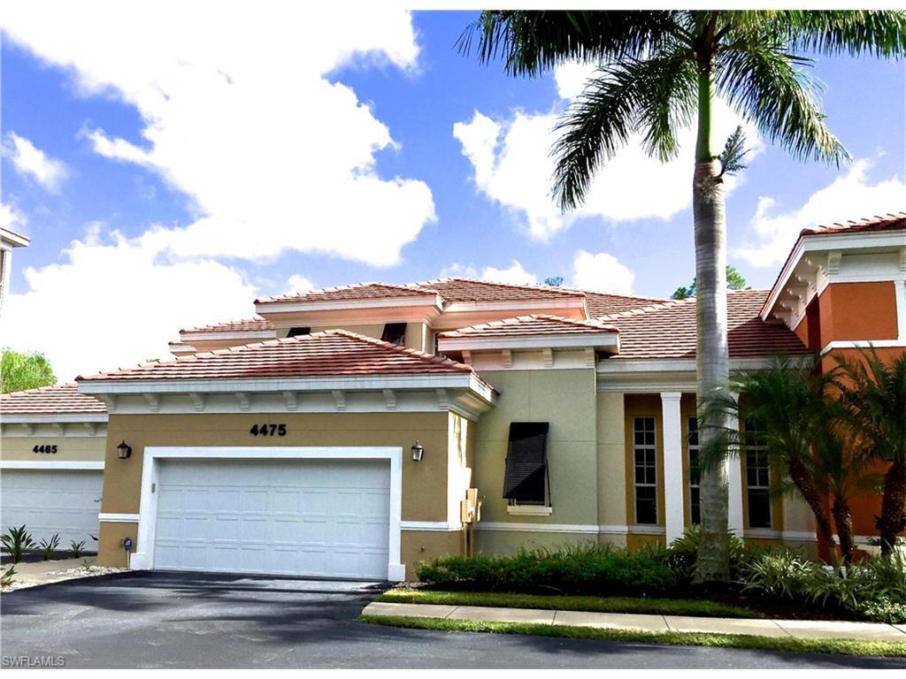 4475 Botanical Place CIR 102, NAPLES, FL 34112