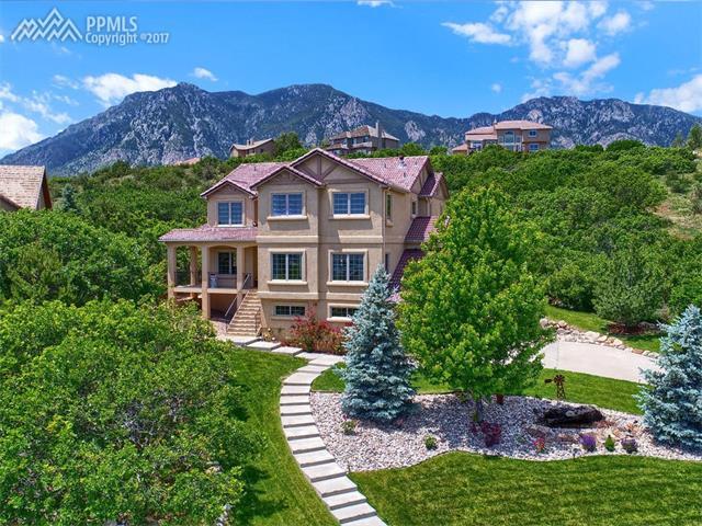 5048 Briscoglen Drive, Colorado Springs, CO 80906