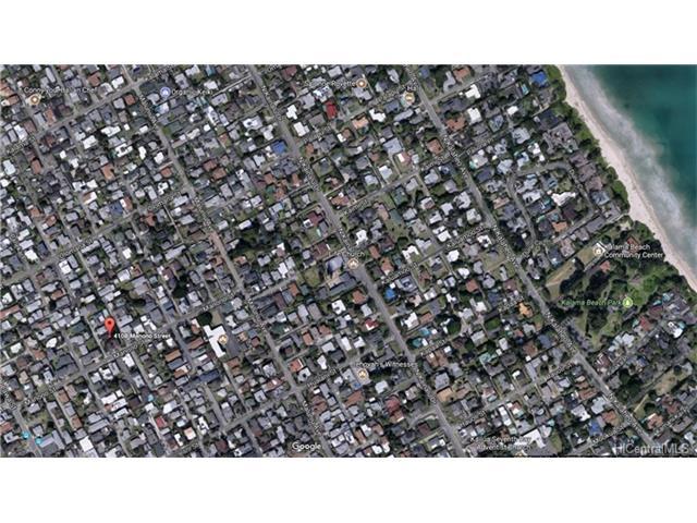 410 Manono Street A1, Kailua, HI 96734