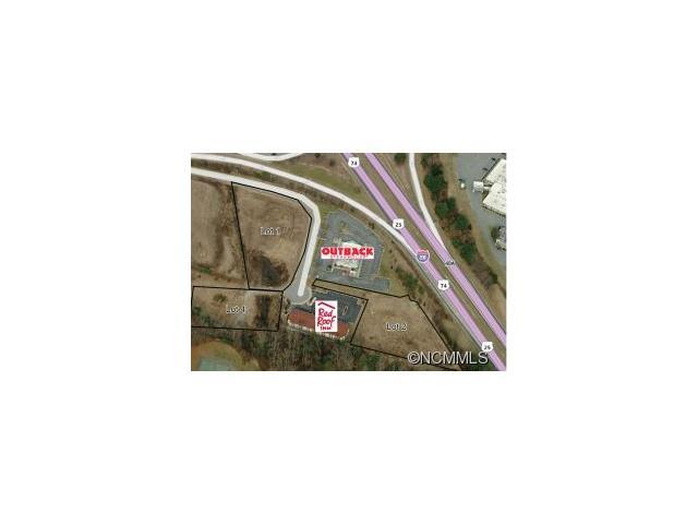 MITCHELLE DRIVE, LOTS 1&4, Hendersonville, NC 28792