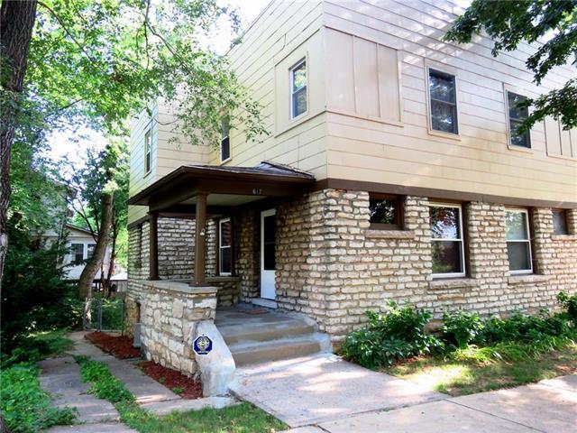 615-17 E 40th Street, Kansas City, MO 64110