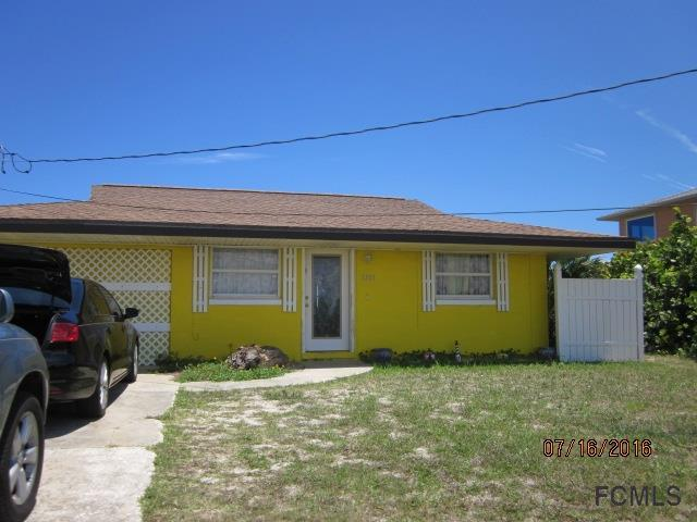 3381 N Ocean Shore Blvd N, Flagler Beach, FL 32136