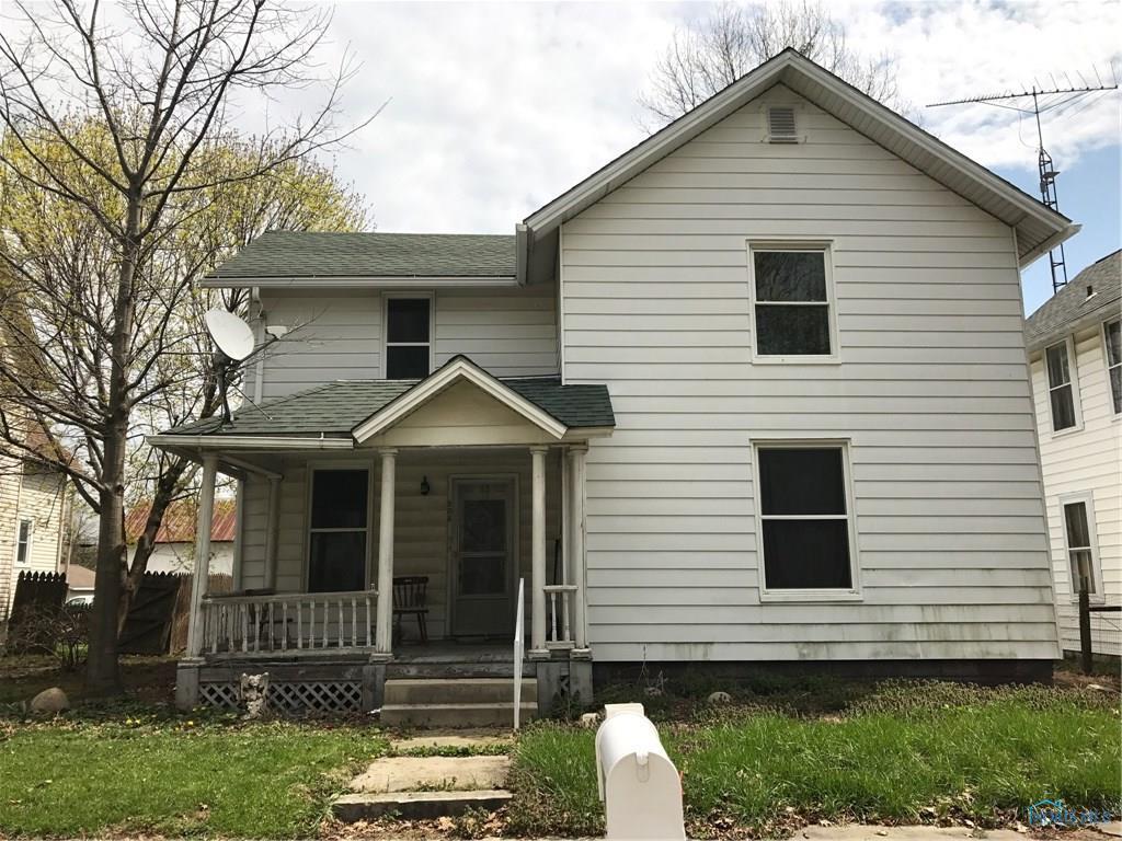 204 N Main Street, Bloomdale, OH 44817