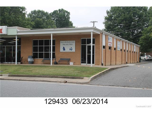 611 E Academy Street, Cherryville, NC 28021