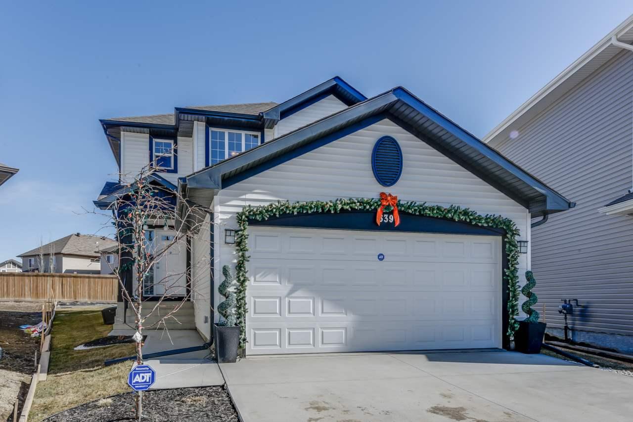 639 177 street SW, Edmonton, AB T6W 2L7