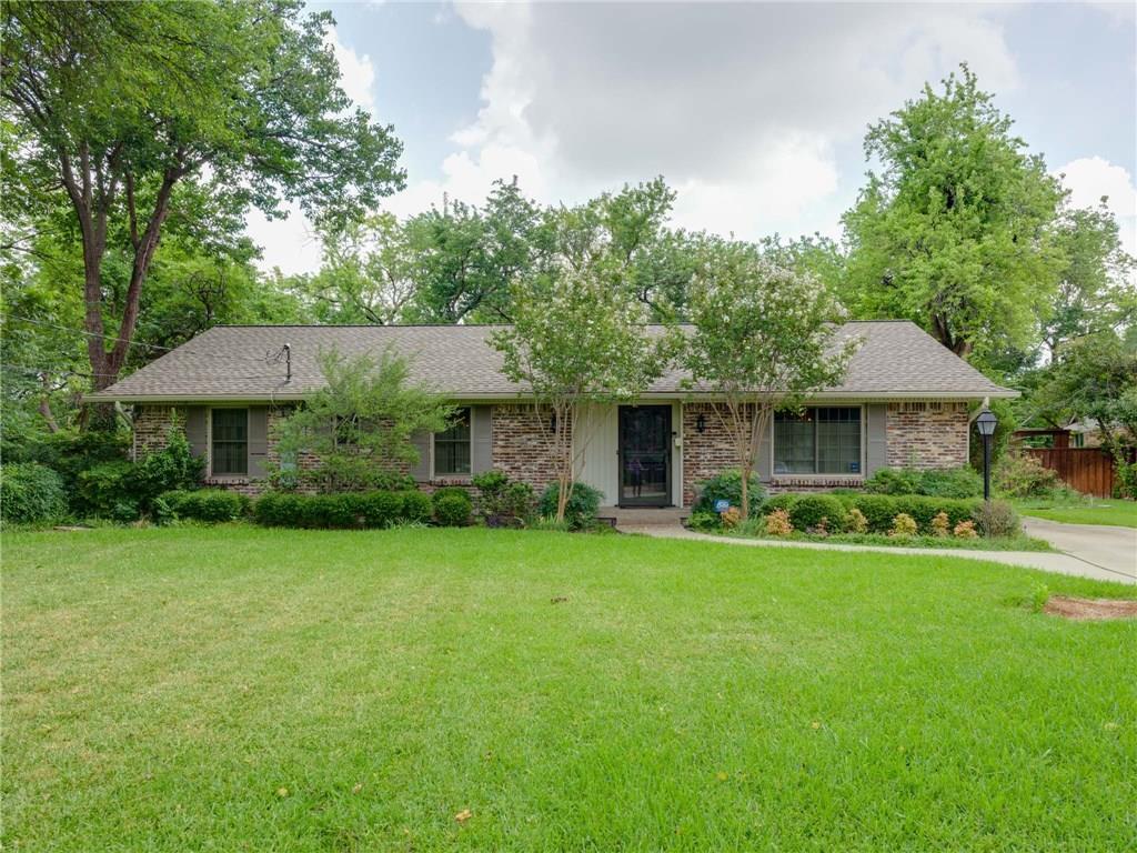 1004 Cedar Lane, Richardson, TX 75080