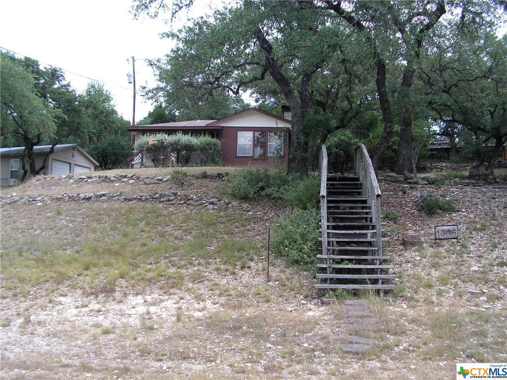 1306 Canyon Trace, Canyon Lake, TX 78133
