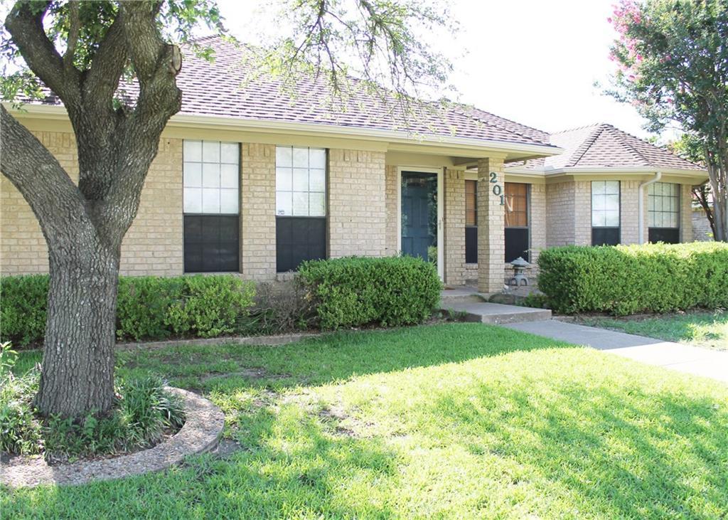 201 Liberty Drive, Wylie, TX 75098