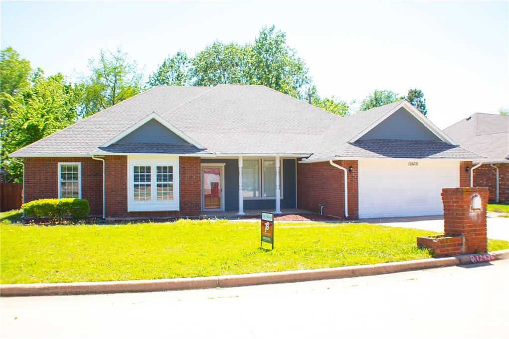 12436 Hastings, Midwest City, OK 73130