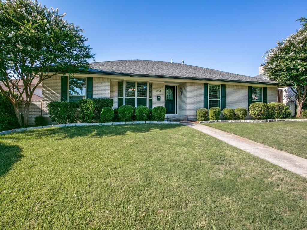 9654 Atherton Drive, Dallas, TX 75243