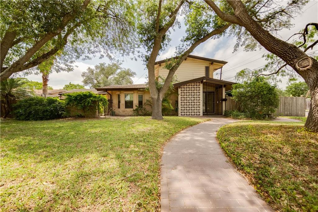 402 Claremore, Corpus Christi, TX 78412